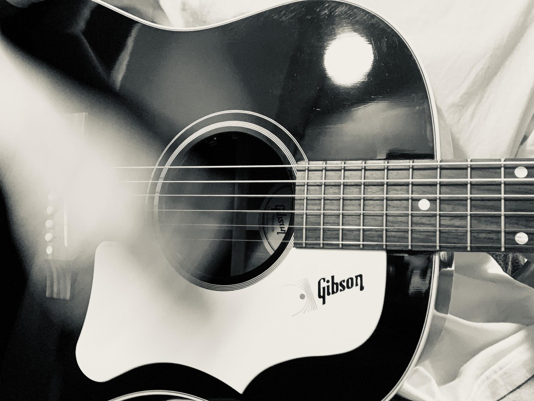 ギターストローク