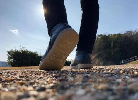 一歩の画像