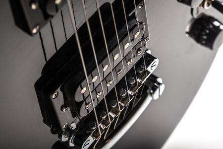 ギターのパーツの画像