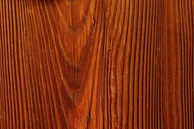 乾燥した木材の画像
